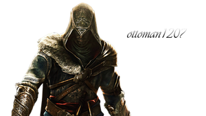 Ottoman empire assassin s creed style wallpaper by ottoman1207 on deviantart - Ottoman empire assassins creed ...