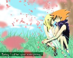 [NekuNami.] Be Your Everything. by advancedshiping