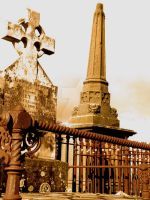 cemetery13 by Kimberley-Taylor