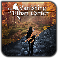 Vanishing Of Ethan Carter v1 by PirateMartin