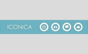 Iconica Icon pack by JM--Designs