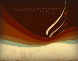 Habit by anmarwal