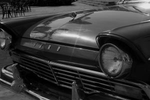 Ford II by Amy-Lou-Photography