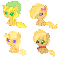 TrenderJack Adopts (CLOSED) by Radioactive-Cryptid