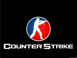 Counter Strike Dark by Urbi