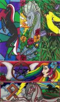 2007 Bookmarks Repost 1 by Shara-Moonglow
