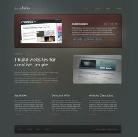 deepFolio by acidflow