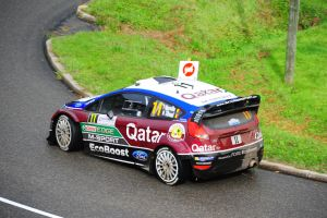 Thierry Neuville - FORD FIESTA WRC by PHIL3408