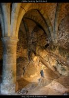 Chillon Castle - Dungeon 13 by ALP-Stock