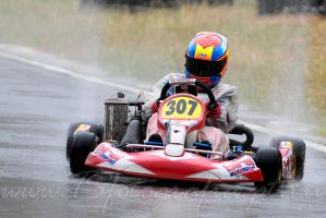 Karting Max by MKaRtE