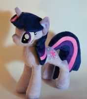Twilight Time by Yukamina-Plushies