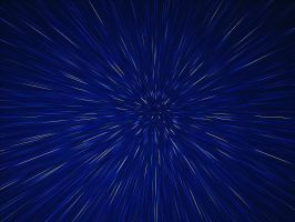Hyperspace by FracFx