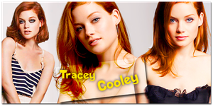 Tracey Cooley by romansalad