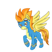 Spitfire by ijustloveit619