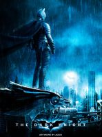Watching Over Gotham 2 by AGENBOOMBER
