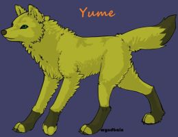Yume by Cool-Ally