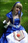Alice I by doctor-surgeon
