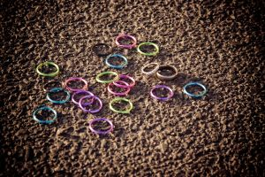 rings of color by eyenoticed