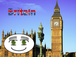 APH: Britain Mochi by THX1085