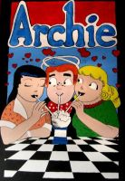 Classic Archie by lynzybynz
