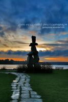 Inukshuk by guitarjohnny