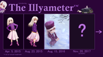 The Illyameter by Solmyr2000