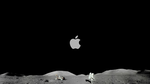 Moon Mac Wallpaper by AppleWallpapers