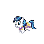 .:REQUESTED:. Shining Armour Chibi by XxNinjaUnicornxX