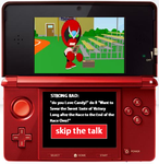 SCG4AP 3DS screenshots 1 by pepsiboy3