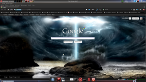 Ultimate Edition 3.2 FireFox by axilien
