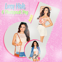 Lucy Hale PNG Pack (1) by melismerve22