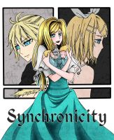 Synchronicity by laire02
