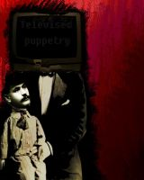 Televised Puppetry by vincinero