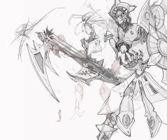 20121110 Mecha WIP Compilation by ChimeraPathogen