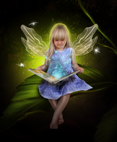 Once Upon a time a story by Briza-DArts