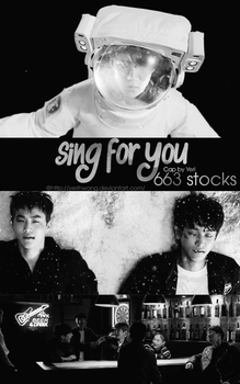 663 Stock MV Sing For You - EXO Capture by @yeri by YeriHwang