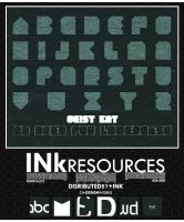 +ink.fontpack2 by inkResources