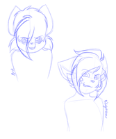 Angry Boys by FreckledAndSpeckled