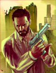 Max Payne 3 by superhermit