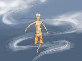Aang by prussia-the-awehsome