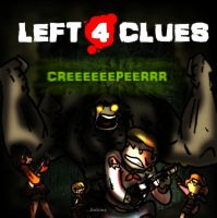 Left 4 Clues by Gafagear