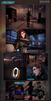 Mass Effect: Zero Hour - Part I Page 6 by andersoncathy