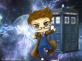 Dr. Whom by Graffiti2DMyHeart