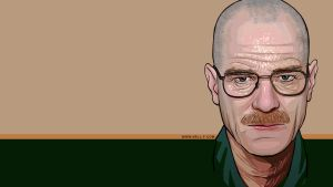 Walter White Wallpaper by nell-fallcard