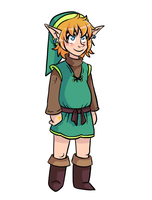 Link by pocket-arsenal