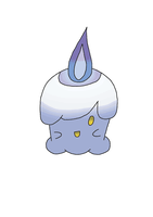 Litwick by 4themindandsoul