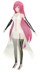 vidro effect in MMD by MMD-MCL
