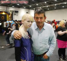 I met the real Nasty Nick Cotton! by MasterCyclonis1
