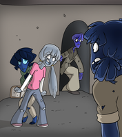 Epidemic Pageant Sept- 13 Year Old Me by CuddlesAndHuggles