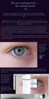 The New Eye Tutorial by stalien